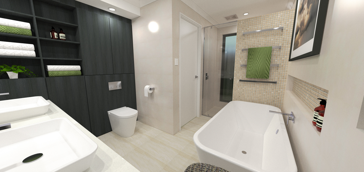 Awesome Kitchen Bathroom Designer Perth 3D Visualisation Largest Home Design Picture Inspirations Pitcheantrous